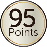 95 points