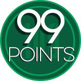 99 Point Rated