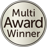 Multi Award Winner