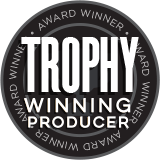 Trophy Winning Producer